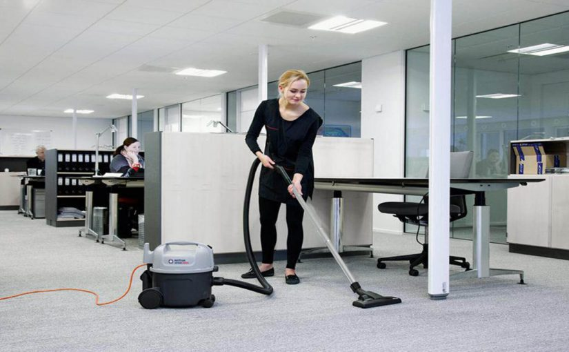 Office Part Time Cleaners