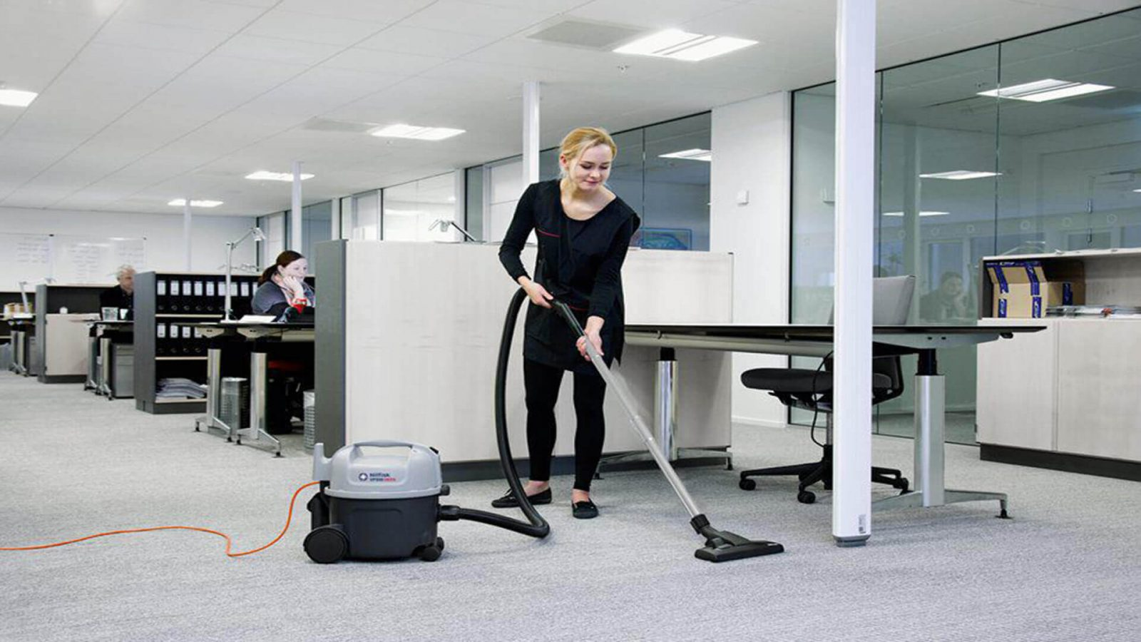 Part time office cleaner Singapore